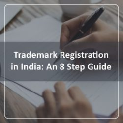 Trademark Registration in India_An 8 Step Guide